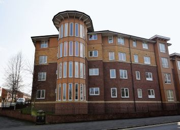 Thumbnail 2 bedroom flat for sale in City Views, Avenham Lane, Preston