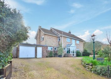 4 bed detached house for sale in Bridleway House, Ashknowle Lane, Whitwell PO38