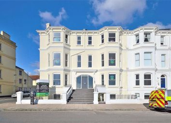 Thumbnail 2 bedroom flat for sale in Cavendish House, 115-116 Marine Parade, Worthing