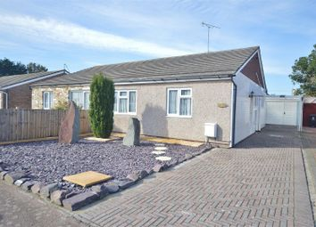 Thumbnail 2 bed semi-detached bungalow for sale in Stanley Road, Clacton-On-Sea