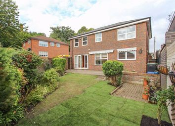 4 bed detached house for sale in The Heights, Loughton IG10