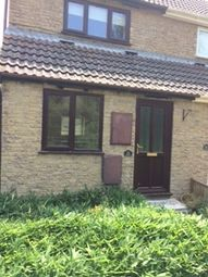 Thumbnail 1 bed terraced house to rent in Reedling Close, Broadway