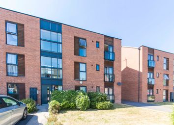 2 bed flat for sale in Lady Oak Way, East Herringthorpe, Rotherham S65
