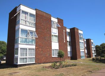 Thumbnail 1 bed flat for sale in Thorpe Hall Avenue, Southend-On-Sea