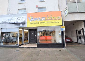 Thumbnail Retail premises to let in South Parade, Weston-Super-Mare
