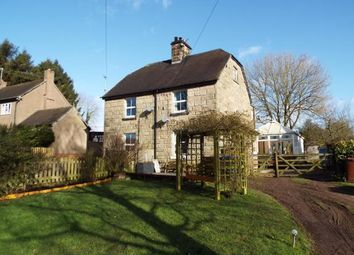 Thumbnail 3 bed semi-detached house for sale in Croxden Cottages, Croxden, Uttoxeter, Staffordshire