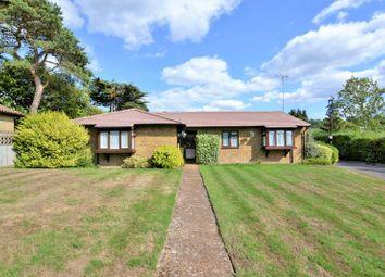Thumbnail 4 bed detached bungalow for sale in Jordan Close, Sanderstead, South Croydon