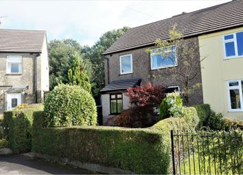 Thumbnail 3 bed semi-detached house for sale in Bilsberry Cottages, Clitheroe