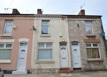 Thumbnail 2 bedroom terraced house for sale in Westcott Road, Liverpool, Merseyside