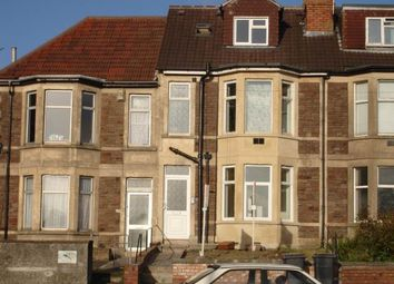 Thumbnail 2 bed flat to rent in Southmead Road, Filton, Bristol