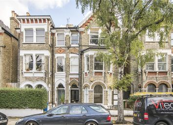 Thumbnail 2 bed flat for sale in Oakhurst Grove, London