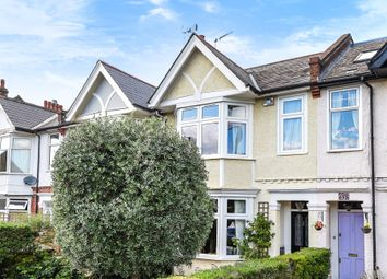 Thumbnail Terraced house for sale in Upper Richmond Road West, London
