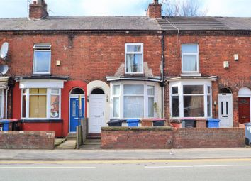 Thumbnail 3 bedroom terraced house for sale in Liverpool Road, Eccles, Manchester