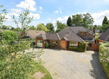 Thumbnail 5 bed detached house for sale in Pine Drive, Finchampstead