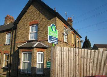 Thumbnail 1 bedroom flat to rent in Uxbridge Road, Slough