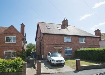 Thumbnail 4 bed semi-detached house for sale in Southbourne Road, Eastbourne