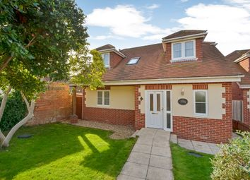 Thumbnail 4 bed detached house for sale in Solent Road, Drayton, Portsmouth
