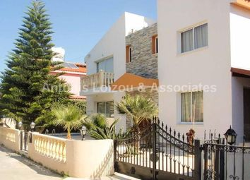 Thumbnail 4 bed property for sale in Potamos Tis Germasogeias, Cyprus