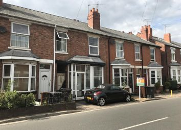 Thumbnail 3 bed terraced house for sale in Aldersley Road, Clarergate, Wolverhampton
