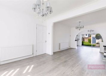 3 bed semi-detached house for sale in New Park Avenue, Palmers Green, London N13