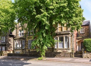 Thumbnail 3 bed flat for sale in Flat 5, 53 St. Georges Road, Harrogate