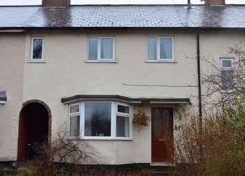 Thumbnail 3 bed town house for sale in Waldrons Moor, Kings Heath, Birmingham
