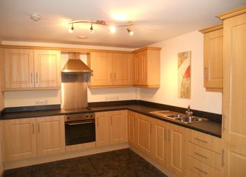 Thumbnail 1 bed flat to rent in Commercial Street, Morley, Leeds, West Yorkshire