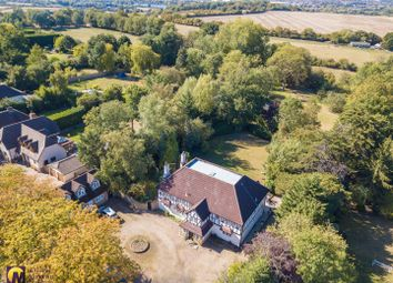 Thumbnail 6 bed detached house for sale in Low Hill Road, Roydon, Essex