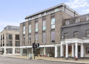 Thumbnail 2 bed flat to rent in Kings Road, Fulham, London