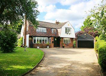 Thumbnail 4 bed detached house for sale in 23 The Forebury, Sawbridgeworth, Hertfordshire