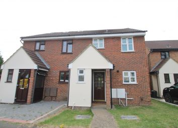 Thumbnail 3 bed semi-detached house for sale in Bronte Close, Ilford