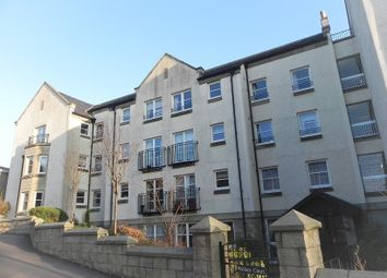 Thumbnail 1 bed flat for sale in Wallace Court, Lanark