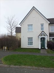 Thumbnail 3 bed terraced house to rent in Lakeside Road, Douglas, Isle Of Man