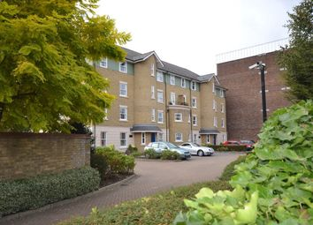 Thumbnail 2 bed detached house to rent in Becketts Court, Glebe Road, Chelmsford