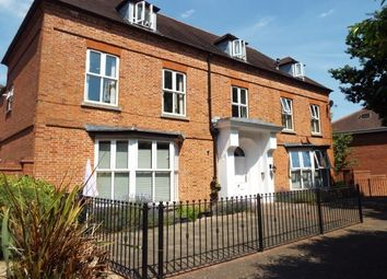 Thumbnail 1 bed flat to rent in Old Hall Gardens, Shirley, Solihull