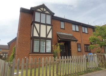 Thumbnail 2 bed property to rent in Millwright Way, Flitwick, Bedford