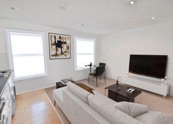 Thumbnail 1 bedroom flat to rent in Lillie Road, Fulham