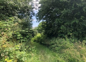 Thumbnail Land for sale in St Georges End, Anstey