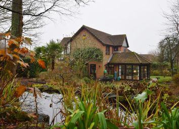 Thumbnail 5 bed detached house for sale in Woodland Way, Heathfield, East Sussex