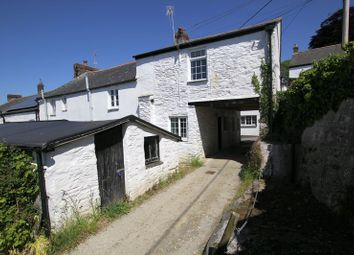 Thumbnail 1 bed cottage for sale in Fore Street, Lerryn, Lostwithiel