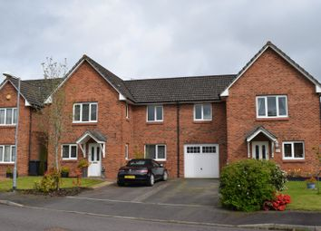 Thumbnail 4 bed semi-detached house for sale in Mcfarlane Avenue, Kingholm Quay, Dumfries