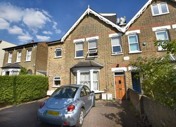 Thumbnail 3 bed maisonette to rent in Cleveland Road, London