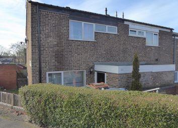 Thumbnail 3 bed end terrace house for sale in Vardon Way, Kings Norton, Birmingham