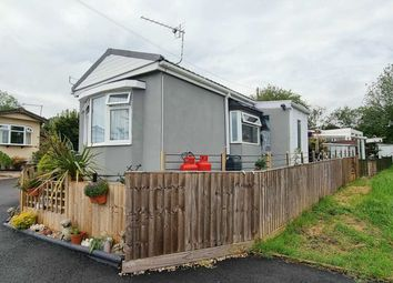 Thumbnail 1 bed mobile/park home for sale in Yellow Rose Park, Combe St Nicholas