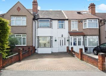 Thumbnail 4 bed terraced house for sale in Drew Gardens, Greenford