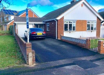Thumbnail 2 bed bungalow for sale in Bird End, West Bromwich, West Midlands