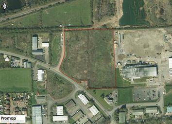 Thumbnail Light industrial for sale in Land At Falkland Way, Barton-Upon-Humber, Lincolnshire