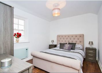 Thumbnail 1 bed flat for sale in Princess Road West, Leicester, Leicester