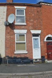 Thumbnail 2 bedroom terraced house to rent in Dashwood Street, Derby