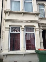 Thumbnail 4 bed terraced house to rent in Tudor Road, London